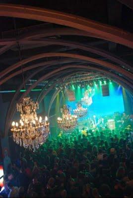 the silver church club 2